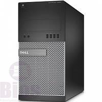 Системный блок Б/у Dell 7020 Tower I5 4590/8/ssd 240/ 500/ GTX 1060 6 gb