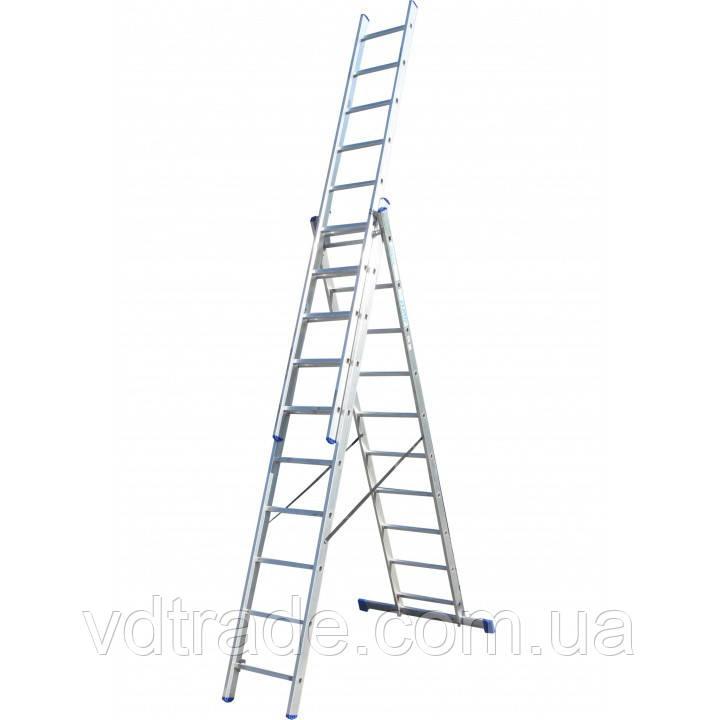 Лестница-стремянка 3x10 Elkop, Словакия