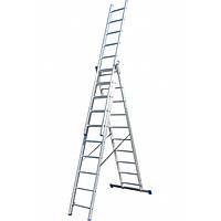 Лестница-стремянка 3x10 Elkop, Словакия, фото 1