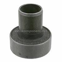 Сайлентблок балки RENAULT KANGOO (97-) задняя ось (производство Febi) (арт. 23777), ADHZX