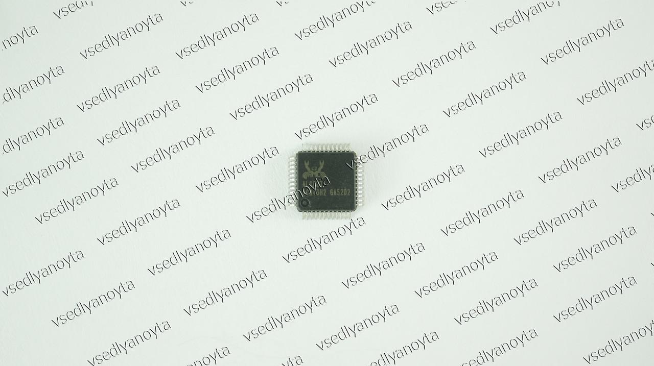 Микросхема Realtek ALC887 звуковая карта для ноутбука - Bigl ua