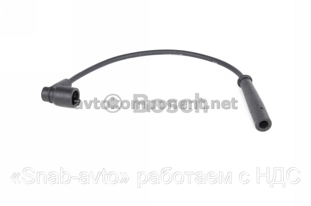 Провод зажигания ВАЗ 2110, 2111, 2112 430мм (производство Bosch) (арт. 0 986 356 129), AAHZX