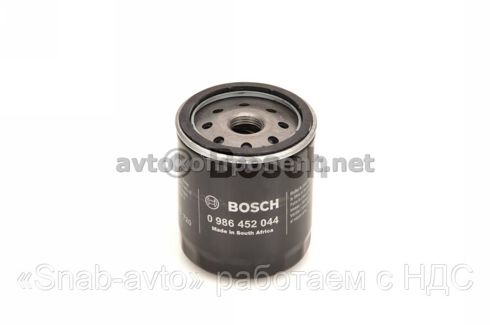 Фильтр масляный ГАЗ 3110 (двигатель TOYOTA) (производство Bosch) (арт. 986452044), AAHZX