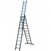 Лестница-стремянка 3x11 Elkop, Словакия, фото 1
