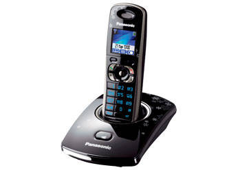 Радіотелефон Panasonic KX-TG8301UA