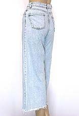 Жіночі джинси кюлоти, фото 2