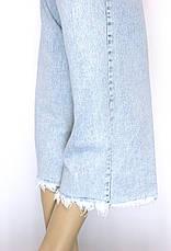 Жіночі джинси кюлоти, фото 3