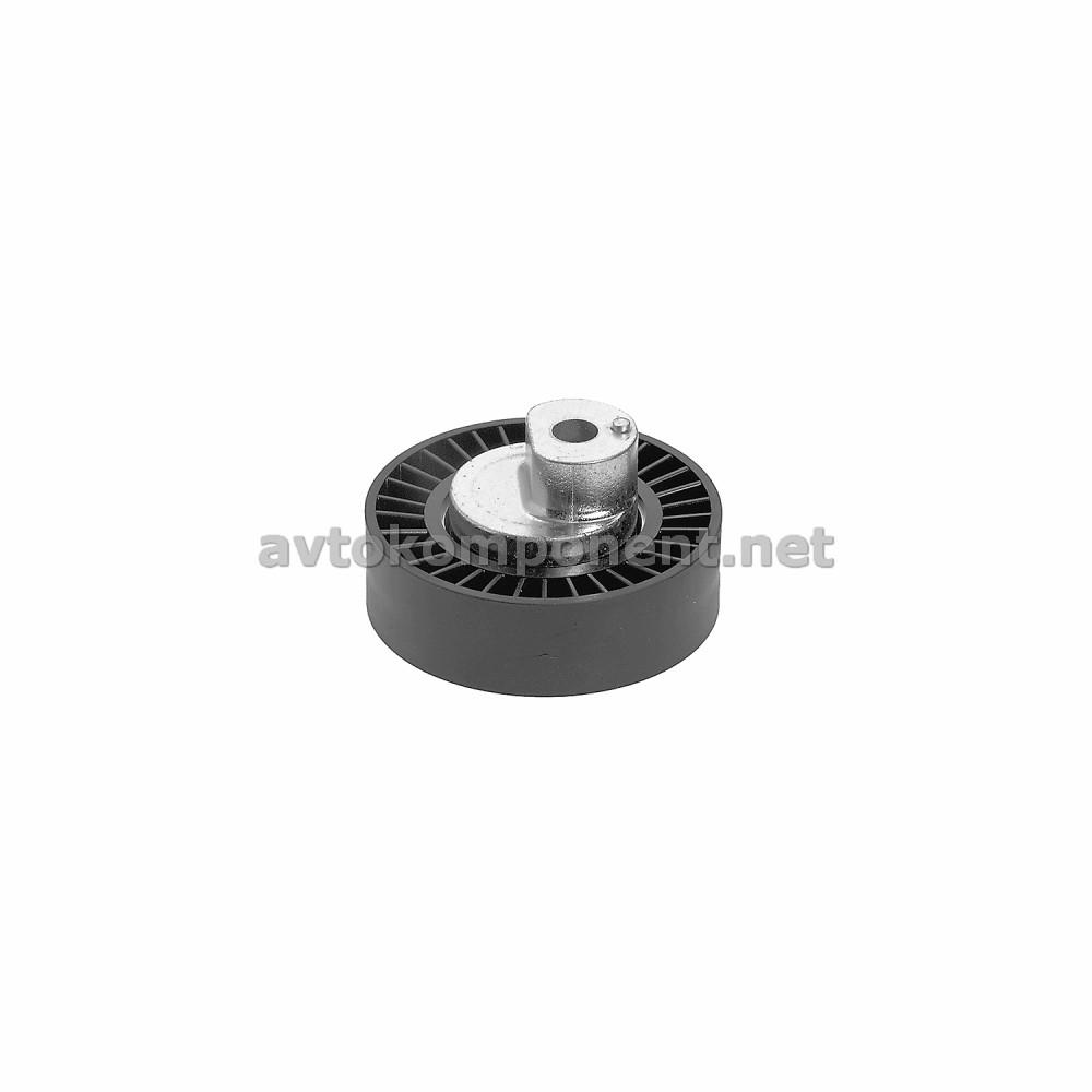 Ролик ГРМ (производство FEBI) (арт. 6050), ACHZX