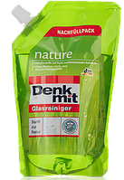 Средство для мытья стекол (запаска) DenkMit Glasreiniger Nature
