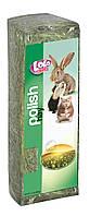 Lolo Pets polish hay Сено для грызунов (500 г)