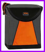 Сумка-холодильник 12 л Thermos Geo Trek оранжевая