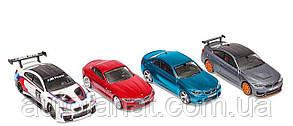 Оригинальные модели спортивных автомобилей BMW Sport Car Collection, 1:64 scale (80412413806)