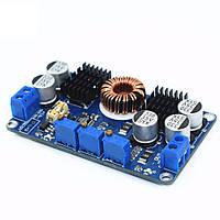 Регулируемый понижающий/повышающий преобразователь DC-DC LTC3780 вх. 5-32 V вых. 1V-30V, 10A