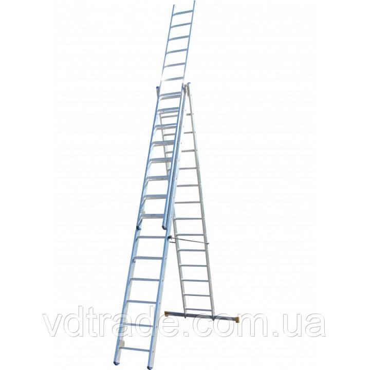 Лестница-стремянка 3x14 Elkop, Словакия