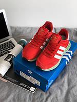 Мужские кроссовки Adidas Futurecraft 4D I-5923 , Реплика Люкс, фото 1