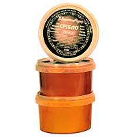 Ролакс Декор-Арт серебро 0,250гр Краска водо-эмульсионная водно-дисперсионная