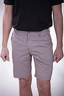 Бежевые шорты Bermuda MONTANA размеры 31, 32