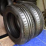 Шины б/у 165/60 R14 Hankook Kinergy Eco, ЛЕТО, 6 мм, пара, фото 4