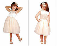 Платье детское у розочки Kids Couture