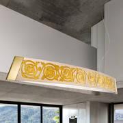Подвесной светильник Kolarz 0364.36.3 Romanesque Barca
