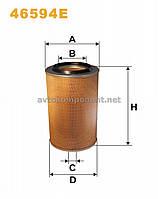 Фильтр воздушный 46594E/405/1 (производство WIX-Filtron) (арт. 46594E), ADHZX