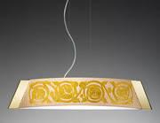 Подвесной светильник Kolarz 0364.31S.3 Romanesque Barca