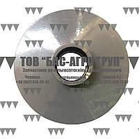 Диск вариатора 603408.1 Claas аналог JAG