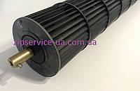 Вентилятор (турбина) для внутреннего блока кондиционера. Диаметр 94 мм Длина 685 мм