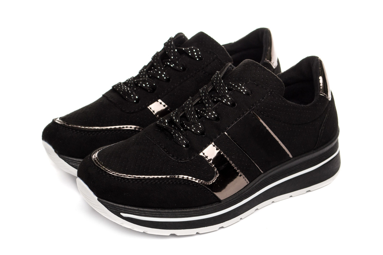 Жіночі кросівки NM 40 Black