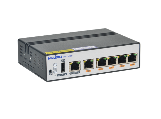 Маршрутизатор Maipu LTE MP1800X-40E