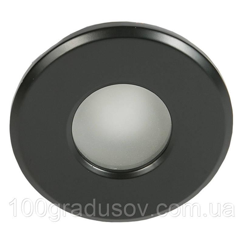 Светильник для бани и сауны Nobile WT 50 R - (черный)