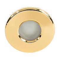 Светильник для бани и сауны Nobile WT 50 R - (золото), фото 1
