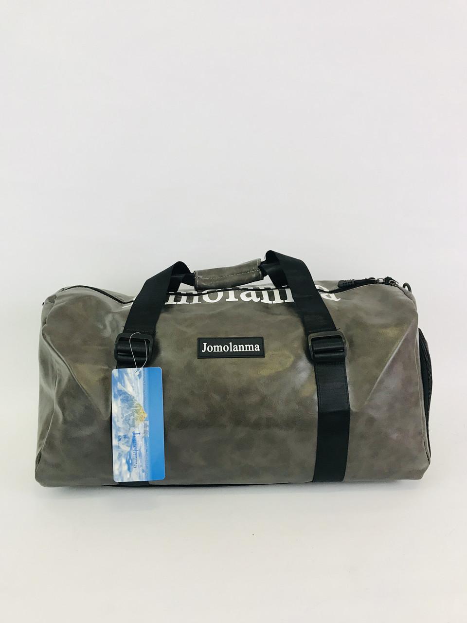 "Дорожно-спортивная сумка ""JOMOLANMA"" YR 1709 ( 55см)"