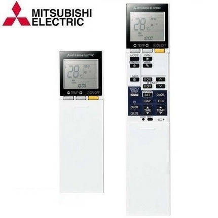 Кондиционер-  настенный Mitsubishi Electric Standart Inverter (-15°C) MSZ-SF25VE/MUZ-SF25VE, фото 2