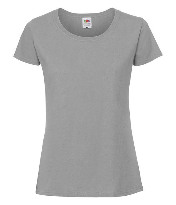 "Женская футболка ""Хлопок"" M, XW Металлик"