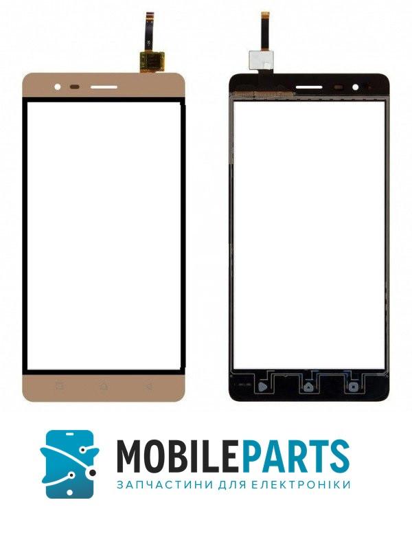 Сенсор (Tачскрин) для Lenovo A7020 Vibe K5 Note (Золотой) Оригинал Китай от  Интернет магазина Mobileparts com ua