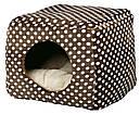 Домівка трансформер Mina Trixie коричневий 40*40*32 см, фото 2