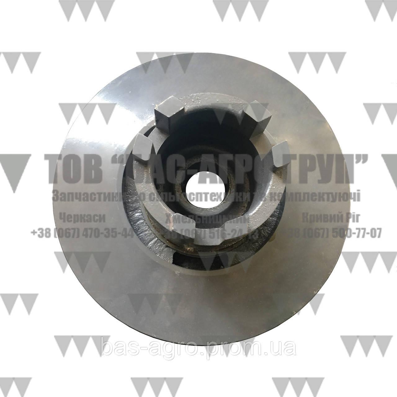 Диск вариатора 603402.1 Claas ан JAG
