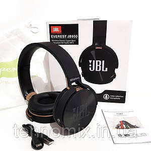 Наушники беспроводные JBL JB950BT Bluetooth