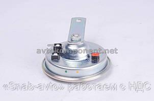 Сигнал звуковой ВАЗ 2106-07 высокого тона (производство СОАТЭ) (арт. 2106-3721010-03), AAHZX