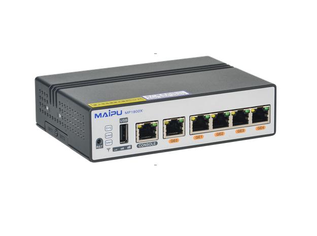 Маршрутизатор Maipu LTE MP1800X-40W