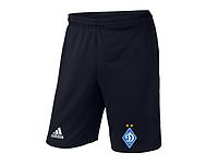 Мужские футбольные шорты Динамо, Dynamo, черные
