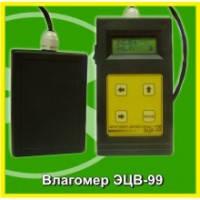 Влагомер древесины ЭЦВ-99