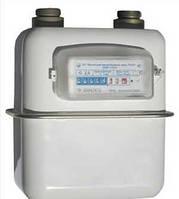 Счетчик газа мембранный Визар G2,5