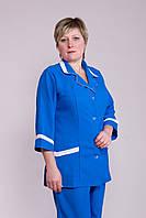 Медицинский костюм 1205 (габардин)