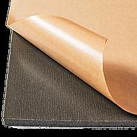 Автомобильная шумоизоляция Acoustics Splen 800х500 мм толщина 4 мм
