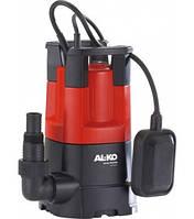 Заглибний насос для чистої води AL-KO SUB 6500 Classic