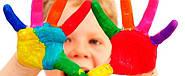 1 июня - День защиты детей. Поздравляем!