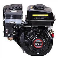 Двигун бензиновий Loncin G200F 7 лс