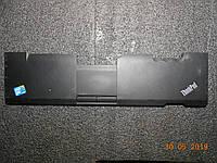 Верхняя панель с тачпадом для ноутбука Lenovo SL510